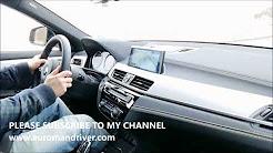 New BMW X2 Test Drive Review: Better Than BMW X1?  EuromanDriver 2018