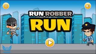 Robber Android Game Admob Andorid Studio Last SDK
