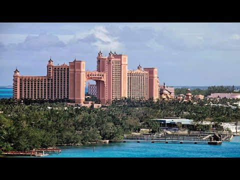 Caribbean islands 4K :  Bahamas | Jamaica | Cayman | Mexico