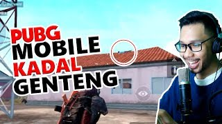 STRATEGI GENTENG? - PUBG MOBILE INDONESIA