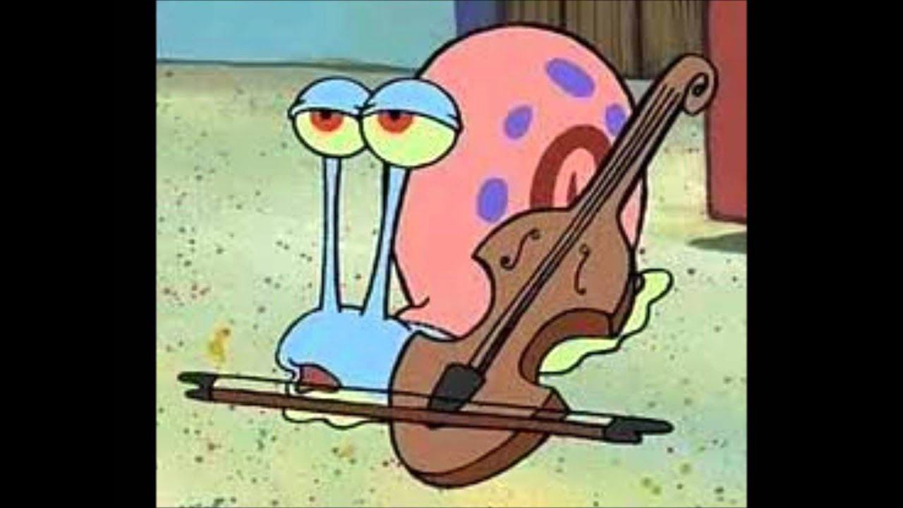 spongebob squarepants gary come home youtube