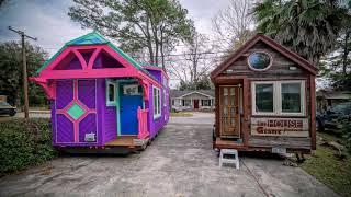 Tiny Homes On Wheels For Sale Georgia