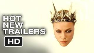 Best New Movie Trailers - December 2011 HD
