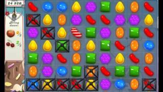 Candy Crush Saga Level 42