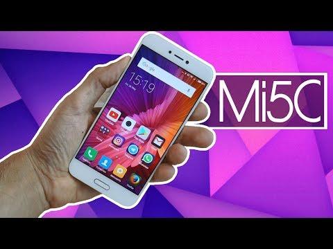 Xiaomi Mi5C, un smartphone fino, pequeño y precioso | Review