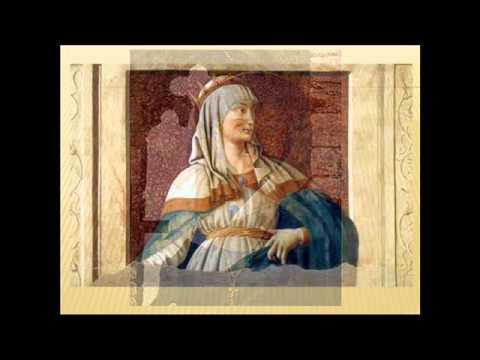 История прически от Древнего Египта до наших дней