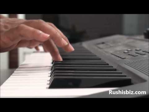 Annal Mele Panithuli Piano | Nidare Kala Ayinadi Song - lnstrumental