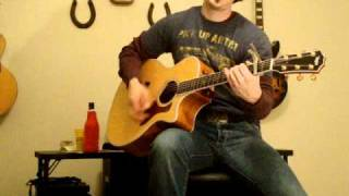 Jason Spivey - Best of me - Brantley Gilbert (cover)