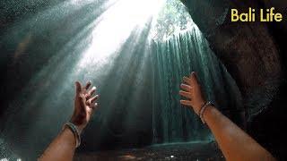 Hidden Waterfalls in Bali