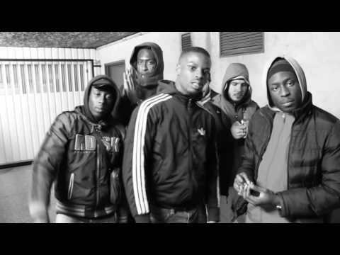 Jeko - #DOPP 4 Sur Écoute (feat Donkini)