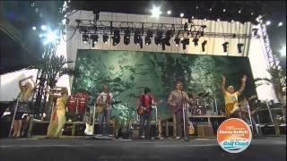 Jimmy Buffett - Gulf Shores Benefit Concert - Fins - 17