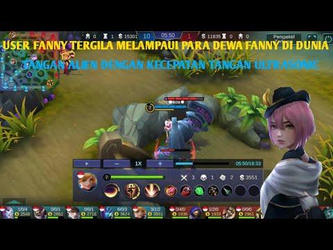 Fanny Montage #1