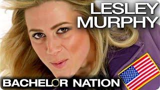 Meet Lesley Murphy | Bachelor Winter Games