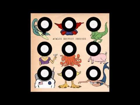 Blake Mills - Bluchell (Instrumental)