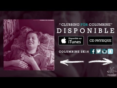 Columbine - Mandragore (prod. Saavane) [Audio]