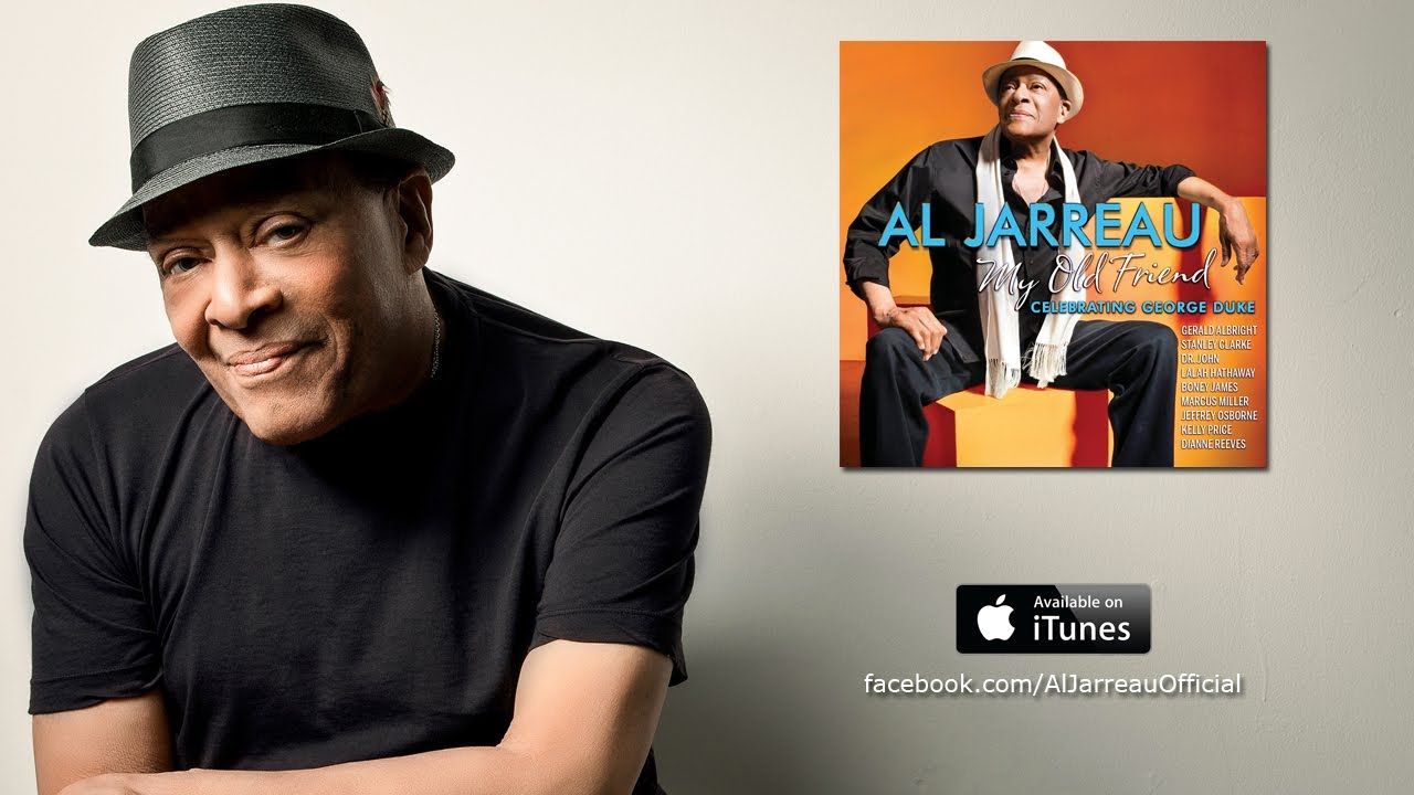 Al Jarreau | No Rhyme, No Reason (feat. Kelly Price)