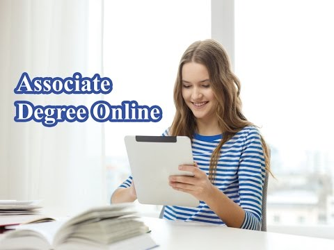 Associate Degree Online | Associate Degree Online Programs | Associate Degree Online Fast