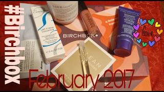 birchbox february 2017