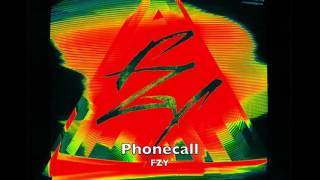 """Phonecall"" an Ambient Alternative Hip Hop Instrumental by FZY"