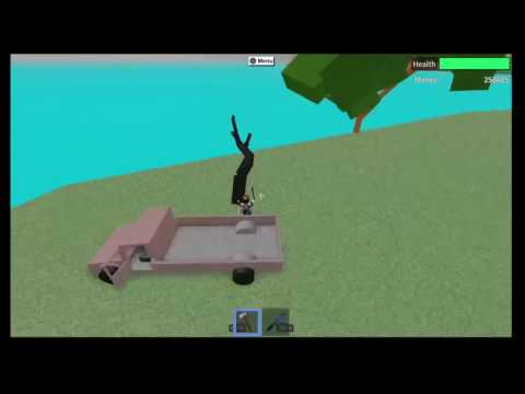 Roblox Lumber Tycoon 2: Spook Wood Locations Part 3