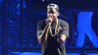Jay-z - Beach Is Better (live)