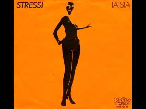 Stressi Tatsia