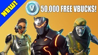 *NEW UPDATE* 'SOLO SHOWDOWN' TOP 100 GRIND - WIN 50,000 V-Bucks! (Fortnite Battle Royale)
