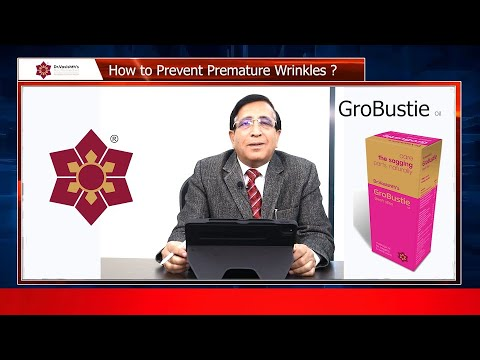 How to prevent premature wrinkles?
