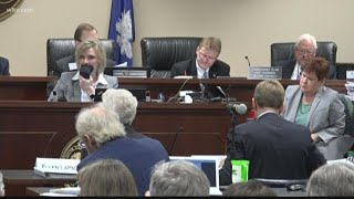 SCE&G Nuclear project hearing continues