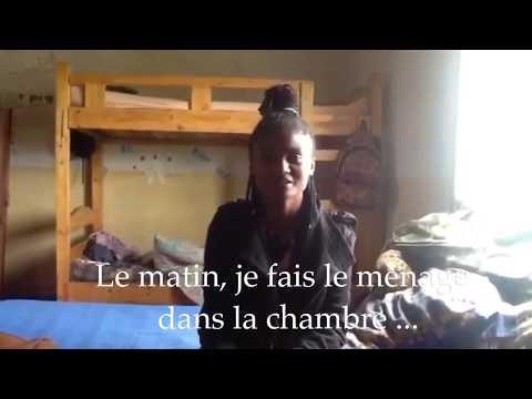 Les rêves des jeunes du centre MiranaTsiky d'Amadea, à Antsirabe-2