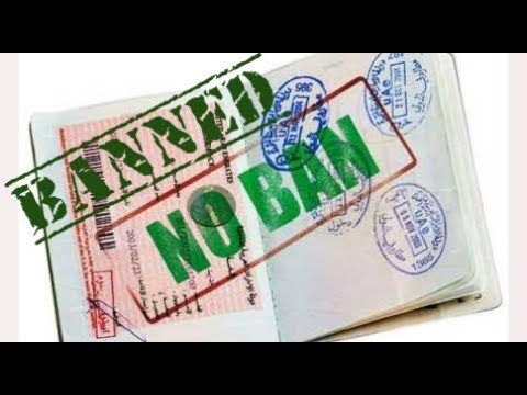 Working in UAE? you must Know UAE visa bans and how to remove if you are ban to UAE