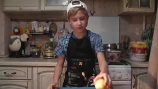 Шеф-повар Миша