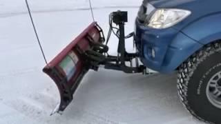 Тюнинг комплекты для внедорожников от Arctic Trucks