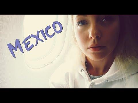 Auf Nach México - Flug & Ankunft [Teil 1]