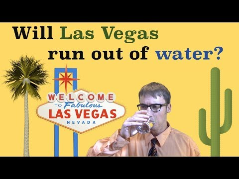 Will Las Vegas Run Out of Water?