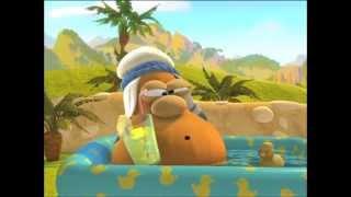 VeggieTales Theme Song (2010)