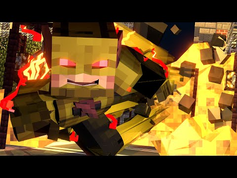 "Minecraft | Crazy Craft 3.0 - Ep 65! ""FLASH VS REVERSE FLASH!"""