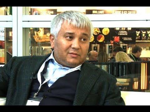 Рудем Газиев: мы хотим выйти на западный рынок!