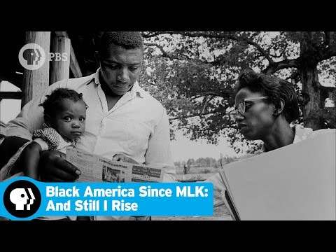BLACK AMERICA SINCE MLK: AND STILL I RISE | Episode 1 Scene: Lowndes County | PBS