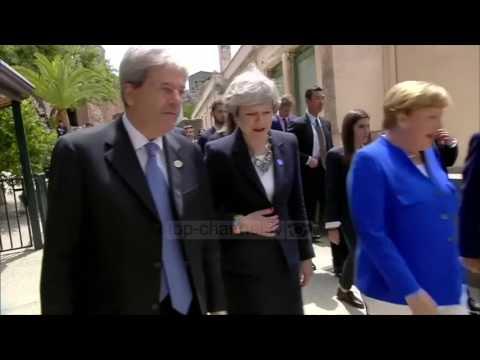 """G7, Trump sërish gati për """"sulm"""" - Top Channel Albania - News - Lajme"""