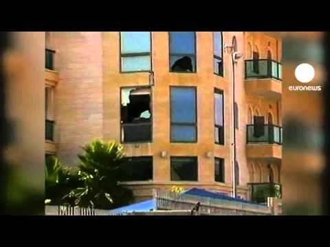 Egypt-Israel Tensions Mount Amid Violence