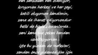 """""""nefesim"""" şiir - Kahraman TAZEOĞLU DUYGUSAL (şiir 2017 - 2018)"""