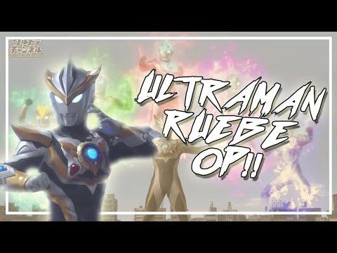 Debut Ultraman Ruebe?!! Wadooo OP Nih?! | Bahas Ultraman R/B Episode 15