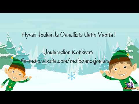jouluradio 2018 Radio Dance / Jouluradio Ilmoitus 2018   YouTube jouluradio 2018