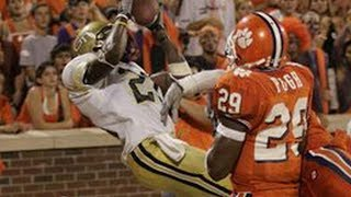 The Game Calvin Johnson Became MEGATRON 🔥🔥🔥