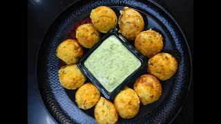 साबूदाना भगर मिक्स उपवासाचे आप्पे Instant Upvas Appe Vrat ke Appe Kiran Recipe