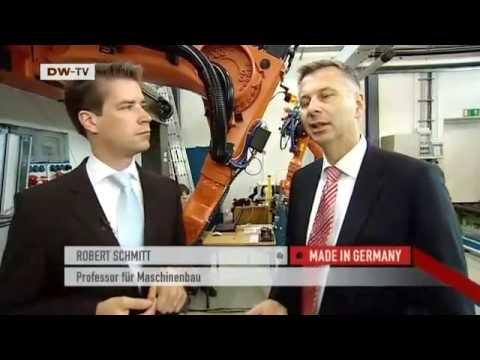 Made in Germany | Das Wirtschaftsmagazin |15.07.09
