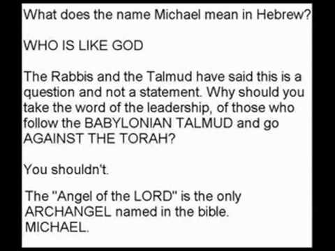 FORGERY - Book of Enoch ? A forgery? Really?
