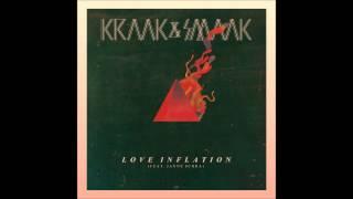 Kraak & Smaak - Love Inflation (feat. Janne Schra) (NSFW Remix)