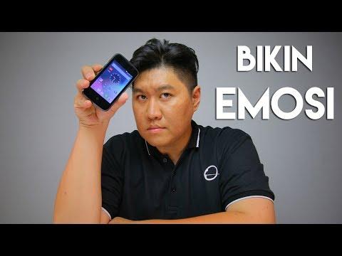 Hape Murah di Tahun 2020 dengan Brand Lokal yakni ADVAN S6 PLUS Terima kasih sudah menonton, video i.